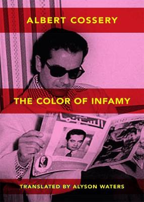 The Colors of Infamy (Paperback)