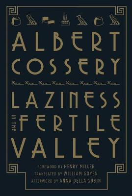 Laziness in the Fertile Valley (Paperback)