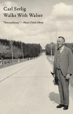 Walks with Walser (Paperback)