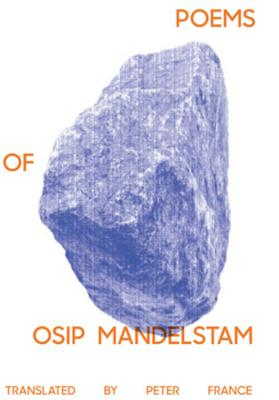 Poems of Osip Mandelstam