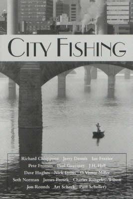 City Fishing (Hardback)