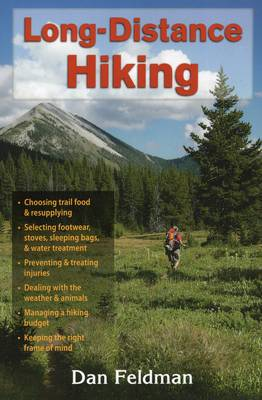 Long Distance Hiking (Paperback)