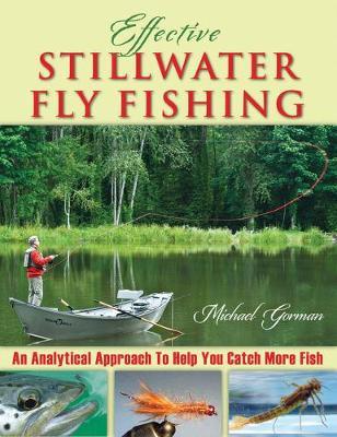 Effective Stillwater Fly Fishing (Paperback)