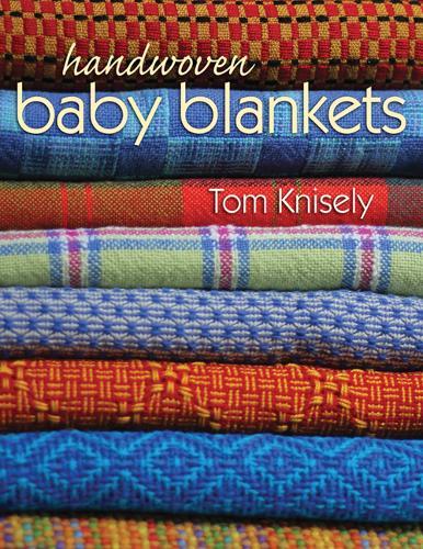 Handwoven Baby Blankets (Paperback)
