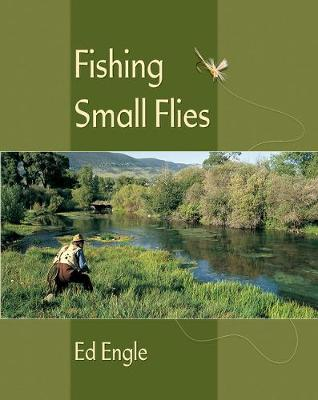 Fishing Small Flies (Paperback)