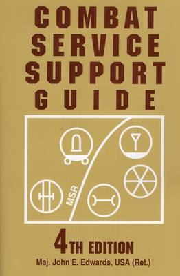 Combat Service Support Guide (Paperback)