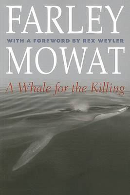 A Whale for the Killing (Paperback)