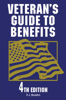 Veterans Guide to Benefits (Paperback)