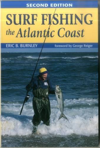 Surf Fishing the Atlantic Coast 2 (Paperback)