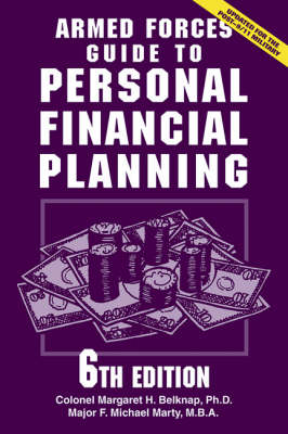Armed Forces Guide to Personal Financial Planning (Paperback)
