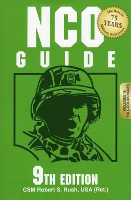 NCO Guide (Paperback)