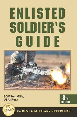 Enlisted Soldier's Guide (Paperback)