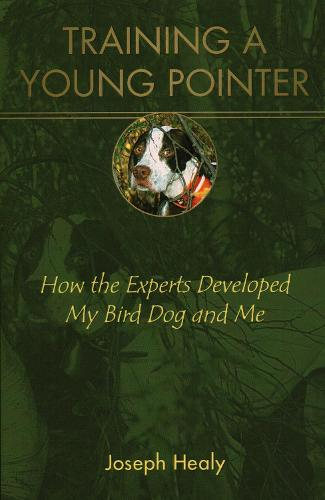 Training a Young Pointer: How the Experts Developed My Bird Dog and Me (Paperback)