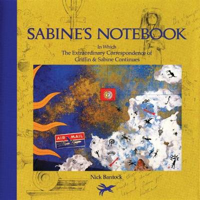Sabines Notebook (Hardback)