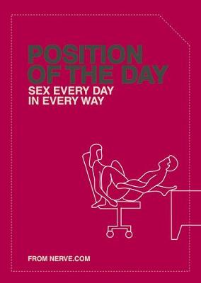 Position of the Day (Paperback)