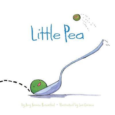 Little Pea (Hardback)
