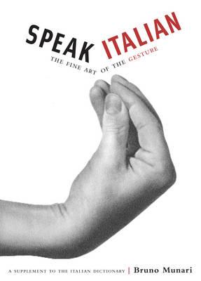 Speak Italian (Paperback)