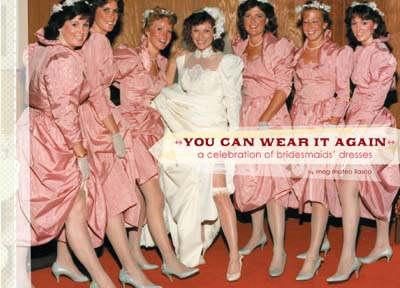 You Can Wear it Again (Hardback)
