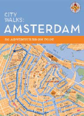 City Walks Deck: Amsterdam (Diary)