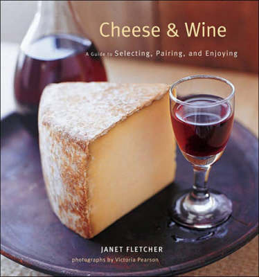 Cheese & Wine (Hardback)