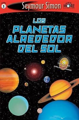 Seemore Readers Planetas Alrededor del Sol - SeeMore Readers S. (Hardback)