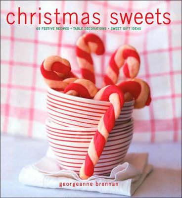 Christmas Sweets (Hardback)