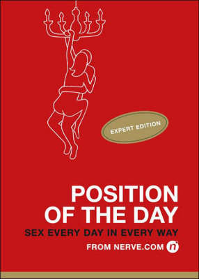 Position of the Day: Expert Edition (Paperback)