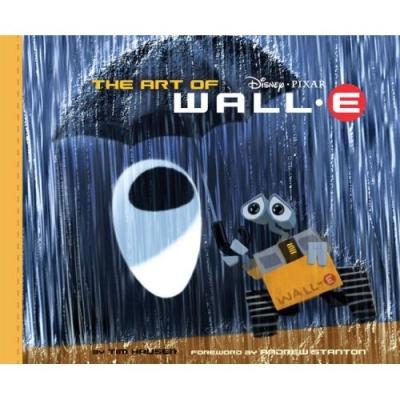 Art of Wall E (Hardback)