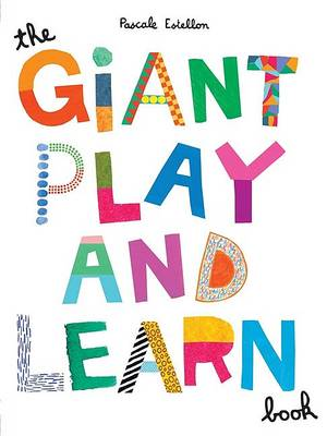 Giant Play and Learn Book (Paperback)