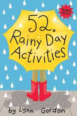 52 Rainy Day Activities