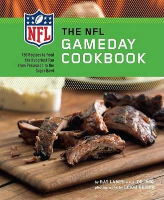 NFL Gameday Cookbook (Paperback)