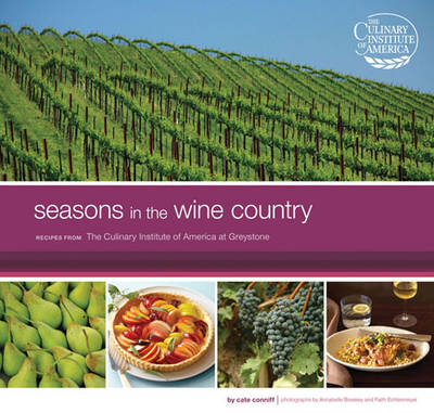 Seasons in the Wine Country (Paperback)