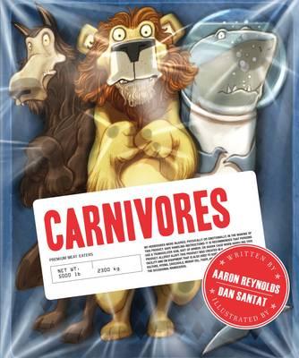 Carnivores (Hardback)