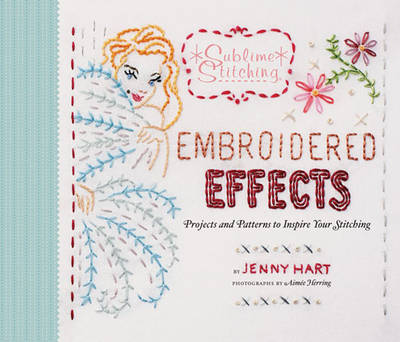 Embroidered Effects (Hardback)