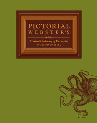 Pictorial Webster's (Hardback)