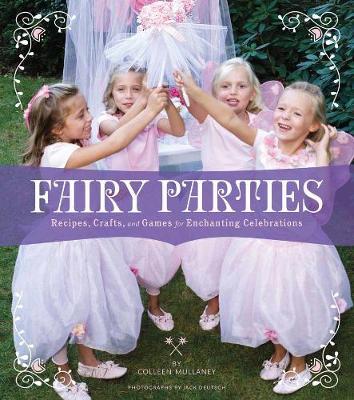 Fairy Parties (Hardback)