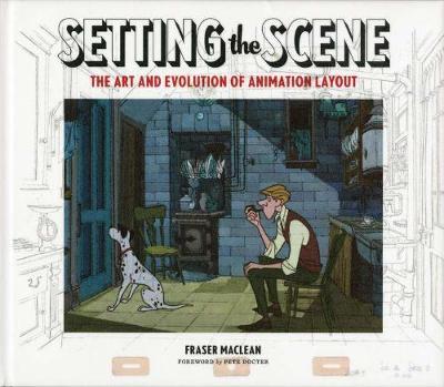 Setting the Scene (Hardback)