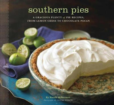 Southern Pies (Paperback)