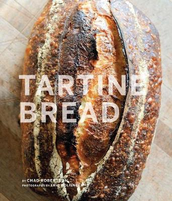 Tartine Bread (Hardback)