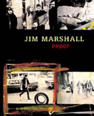 Jim Marshall: Proof (Hardback)