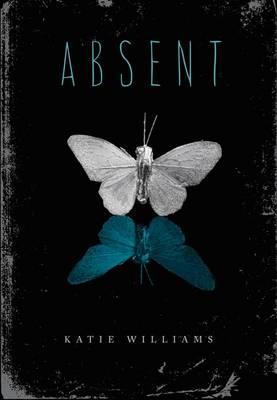 Absent (Hardback)