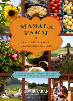 Masala Farm (Hardback)