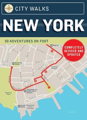 New York - City Walks: 50 Adventures on Foot