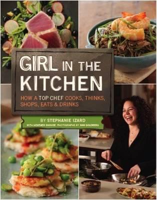 Girl in the Kitchen (Hardback)