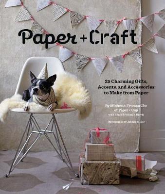 Paper + Craft (Paperback)