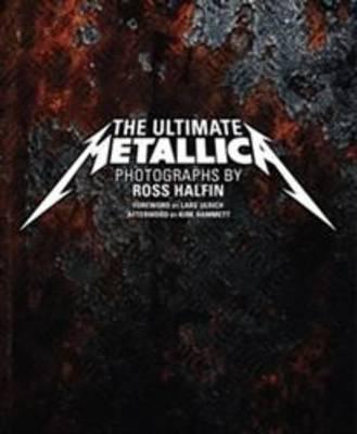 Ultimate Metallica (Hardback)