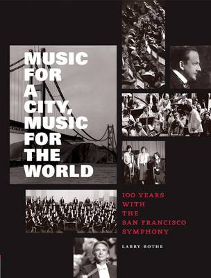 Music for a City (Hardback)