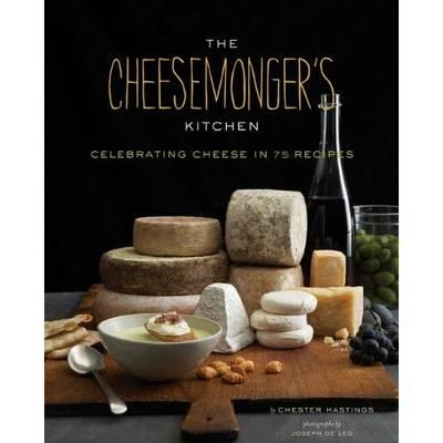 Cheesemongers Kitchen (Hardback)