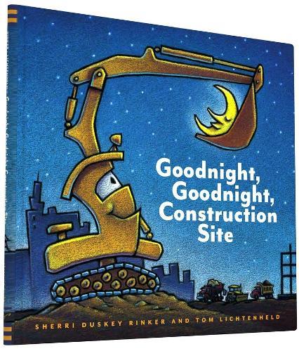 Goodnight, Goodnight Construction Site (Hardback)