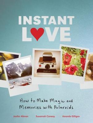 Instant Love (Hardback)